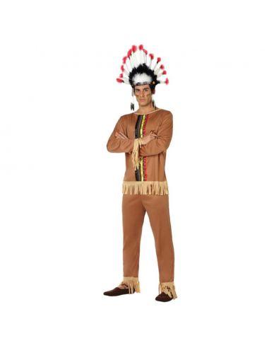 Disfraz Indio Hombre Tienda de disfraces online - venta disfraces