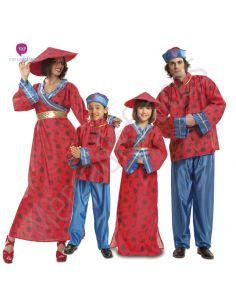 Disfraces Grupos Chinos Divertidos Tienda de disfraces online - venta disfraces