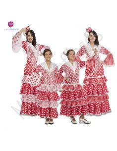 Disfraces Grupos Flamencas Originales