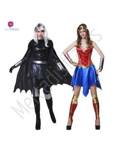 Disfraces Grupos Heroínas Originales Tienda de disfraces online - venta disfraces