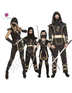 Disfraces Grupos Ninjas Originales Tienda de disfraces online - venta disfraces