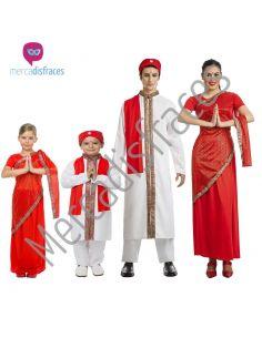 Disfraces Grupos Bollywood Tienda de disfraces online - venta disfraces