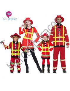 Disfraces Grupos Bomberos Tienda de disfraces online - venta disfraces