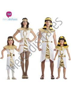 Disfraces Grupos Faraones y Egipcias Tienda de disfraces online - venta disfraces