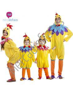 Disfraces Grupos Gallos Tienda de disfraces online - venta disfraces