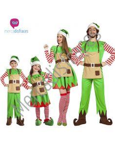 Disfraces Grupos Gnomos Tienda de disfraces online - venta disfraces