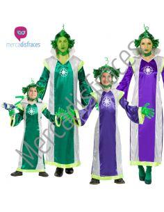 Disfraces Grupos Extraterrestres Divertidos Tienda de disfraces online - venta disfraces