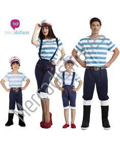 Disfraces Grupos Marineros Divertidos Tienda de disfraces online - venta disfraces