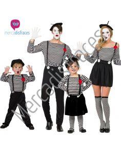 Disfraces Grupos Mimos Tienda de disfraces online - venta disfraces