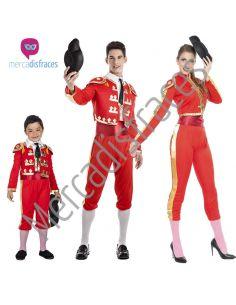 Disfraces Grupos Toreros Tienda de disfraces online - venta disfraces