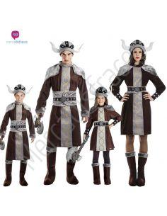 Disfraces Grupos Vikingos Tienda de disfraces online - venta disfraces
