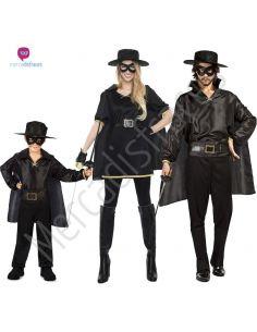 Disfraces Grupos Zorro Originales Tienda de disfraces online - venta disfraces