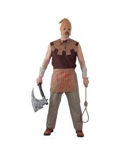 Disfraz Verdugo Medieval para hombre Tienda de disfraces online - venta disfraces