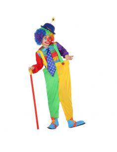 Disfraz Payaso para infantil Tienda de disfraces online - venta disfraces