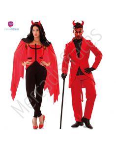 Disfraces Grupos Demonios Tienda de disfraces online - venta disfraces