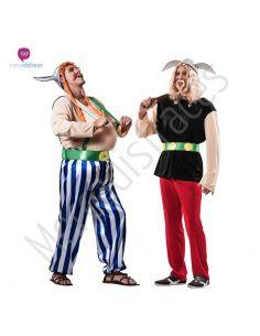Disfraces Grupos Astérix y Obélix Tienda de disfraces online - venta disfraces