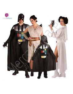 Disfraces Grupos Galácticos/as Tienda de disfraces online - venta disfraces