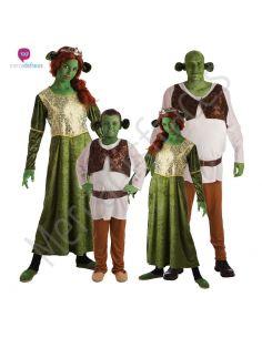 Disfraces Grupos Ogros Tienda de disfraces online - venta disfraces