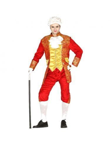 Disfraz de Conde para hombre Tienda de disfraces online - venta disfraces
