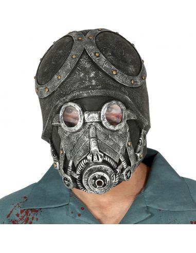 Máscara Soldado del Apocalipsis