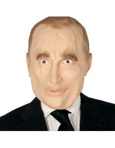 Máscara Ruso látex Tienda de disfraces online - venta disfraces