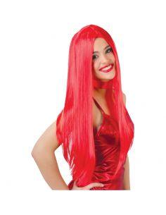 Peluca Melenas Roja Tienda de disfraces online - venta disfraces