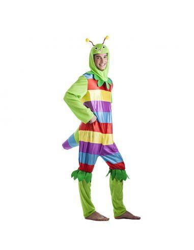 Disfraz Gusano para hombre Tienda de disfraces online - venta disfraces