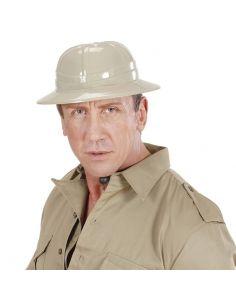 Sombrero Explorador de plástico Tienda de disfraces online - venta disfraces