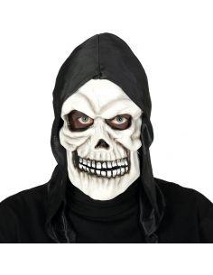 Máscara Calavera con Capucha Tienda de disfraces online - venta disfraces