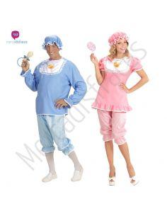 Disfraces Grupos Bebés Tienda de disfraces online - venta disfraces