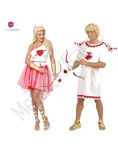 Disfraces Grupos Cupido