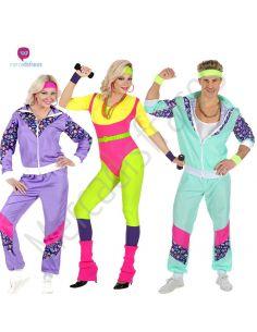 Disfraces para Grupos Deportistas Tienda de disfraces online - venta disfraces