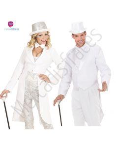 Disfraces Grupos Fracs Blancos Tienda de disfraces online - venta disfraces