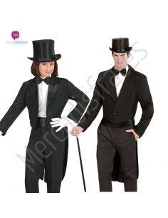 Disfraces Grupos Fracs Negros Tienda de disfraces online - venta disfraces