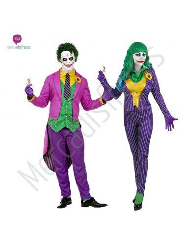 Disfraces Grupos Joker Tienda de disfraces online - venta disfraces