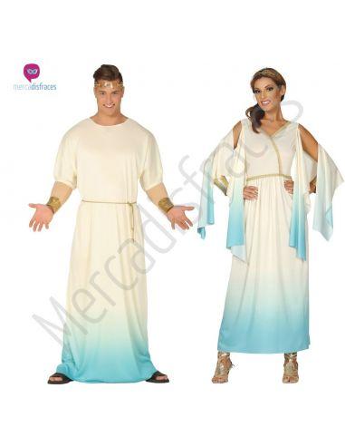 Disfraces Grupos Griegos/as Tienda de disfraces online - venta disfraces