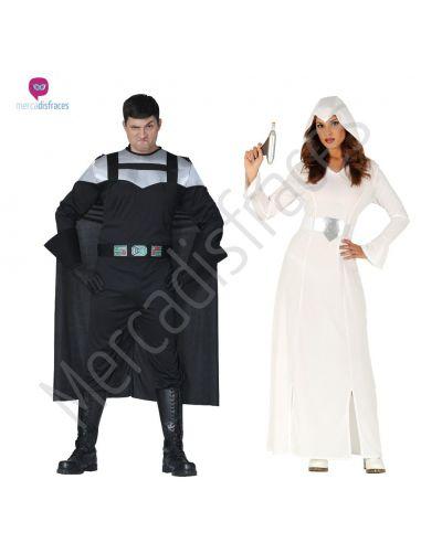 Disfraces para Grupos de Galácticos/as Tienda de disfraces online - venta disfraces