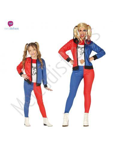 Disfraces Grupos Harley Quinn Tienda de disfraces online - venta disfraces