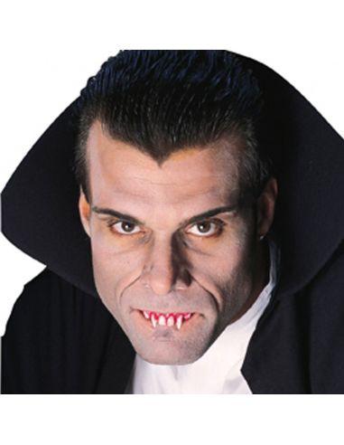 Dientes de vampiro ensangrentados Tienda de disfraces online - venta disfraces