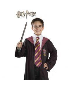 Corbata Harry Potter Tienda de disfraces online - venta disfraces