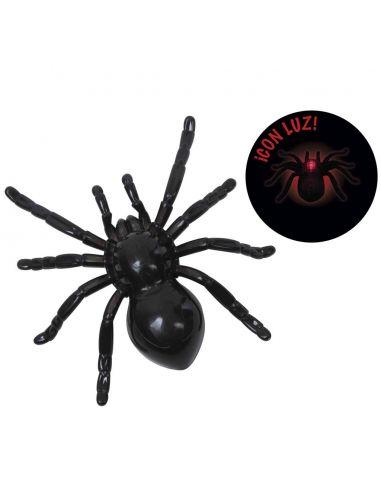 Araña Luminosa con ventosa Tienda de disfraces online - venta disfraces