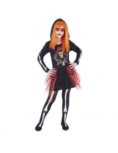 Disfraz Muertita Día de los Muertos infantil Tienda de disfraces online - venta disfraces