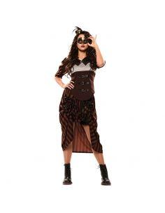 Disfraz Steampunk Mujer Tienda de disfraces online - venta disfraces