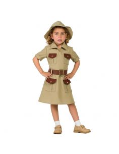 Disfraz Exploradora para Niña Tienda de disfraces online - venta disfraces