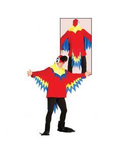 Disfraz de Loro para Adulto Tienda de disfraces online - venta disfraces