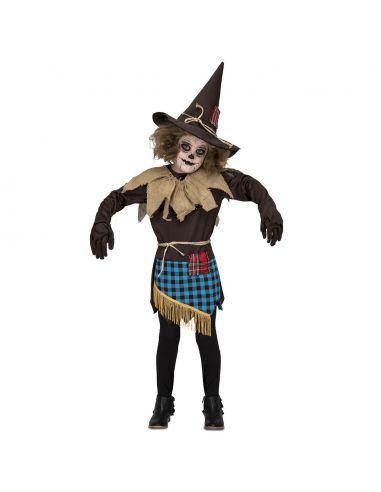 Disfraz de Espantapájaros infantil Tienda de disfraces online - venta disfraces