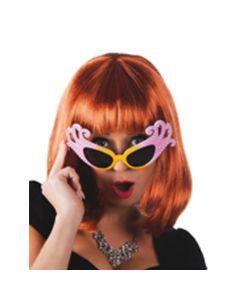 Gafas Angelina Tienda de disfraces online - venta disfraces