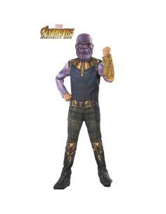 Disfraz Thanos IW Classic infantil Tienda de disfraces online - venta disfraces
