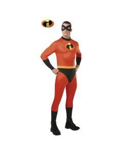 Disfraz MR Increible para adulto Tienda de disfraces online - venta disfraces