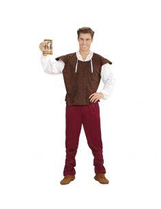 Disfraz de Tabernero para hombre Tienda de disfraces online - venta disfraces